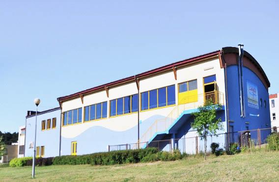 Hanami Szkoła Pływania BYdgoszcz - Basen Sardynka na Osowej Górze