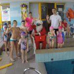 pozdrawiamy - Hanami szkoła pływania Bydgoszcz