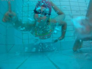 nurkowanie Hanami Osowa Góra